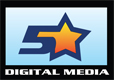 5 Star Digital Media | Digital Marketing Solutions | Montreal & Toronto